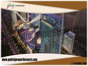 Get your Desired Luxurious Apartment at Godrej Properties Nest