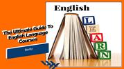 English courses in Dubai-Learn English