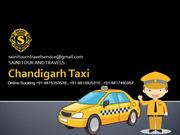 Best Taxi Service in Chandigarh | Chandigarh to Patiala Taxi Service