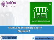 Multi Vendor Magento Marketplace Extension - Magento 2