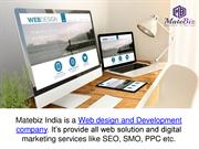 Web Design Companies - How To Choose The Best Company For Your Website