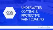Underwater Coating | Protective Paint Coating | Aquariums Coating