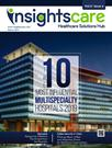 The 10 Most Influential Multispecialty Hospital Small