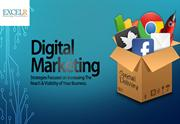 Online Digital Marketing courses