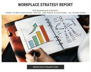 Workplace Strategy Report with Facility Quest