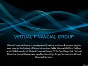 The Ultimate Guide to Virtual Financial Group