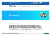 best SEO services provider company in Noida, India