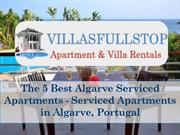 The 5 Best Algarve Serviced Apartments - Serviced Apartments in Algarv
