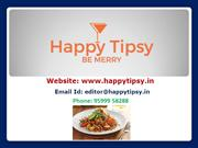 Strong And Hard Best Wine and spirits Brands In India - Happy Tipsy
