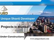 Find splendid collection of residential projects in Mumbai, Mira Road
