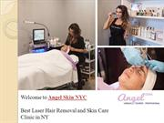 Plastic Surgery Services in New York