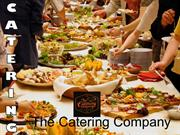 Catering Services in Gurgaon, Delhi