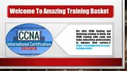 CCNA Course | 6 Months Training in Noida