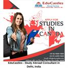 EduCastles - Study Abroad Consultant in Delhi, India