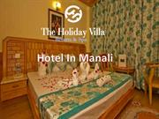 Best Cheap Hotels And Resorts in Manali- Holiday Villa Manali