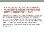 Private Limited Company Registration in Coimbatore - Corpstore
