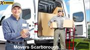 Movers Scarborough