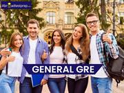 GRE General Test Training Institute - Abroad Test Prep