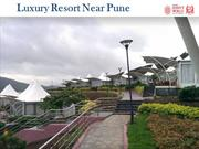 Luxury Resorts Near Pune