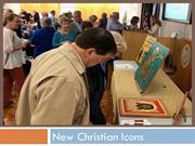 Essential Training for Christian Religious Icons