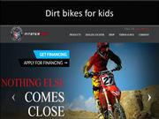 Dirt bikes for kids |  Two stroke dirt bike