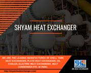 heat exchanger manufacturer in India