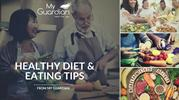 Elderly Diet: 4 Ways To Stay Healthy!