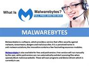 What is Malwarebytes? Benefit of malwarebytes and its features?