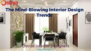 The Interior Design Trends