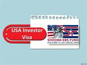 USA Investor Visa, EB-5 Visa Green Card, USA Investment Visas – Shoora