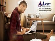 Get genuine data entry projects/form filling projects - Ascent BPO
