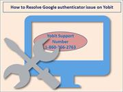 Yobit customer Support Number (860) 266-2763