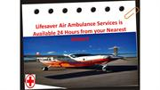 29 April Air Ambulance Service in Silchar