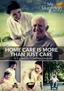 Importance of Home Care Services For Elderly