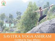 yoga teacher training in dharamsala by savitra yoga ashram