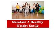 Maintain Healthy Weight With The Help Of Personal Trainers