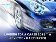 Gary Fixter Tell There Are Many More Models That Compete