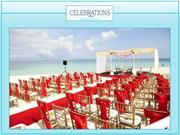 Impeccable Event Planning Services across and Beyond the Caribbean