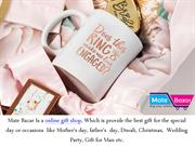 Want to find the perfect Engagement gifts - MateBazar