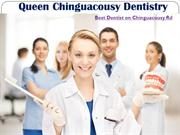 Queen Chinguacousy Dentistry | Best Dentist on Chinguacousy Rd