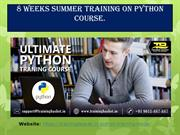 Python Training Courses in Noida