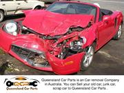 Why You Should Sell Your Junk Car - Queensland Car Parts