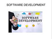 CG-VAK | Custom Software Development Services Company
