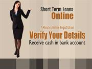 Short Term Loans For Students Having financial Problems