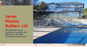Architectural Design, Alterations & Home Alteration Services