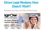 Enjoy effective result from Hair Regrowth Treatment