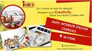 Join best interior design courses at  inifd pune