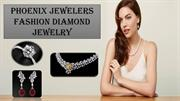 Phoenix Jewelry Designers Diamond Jewelry Collections