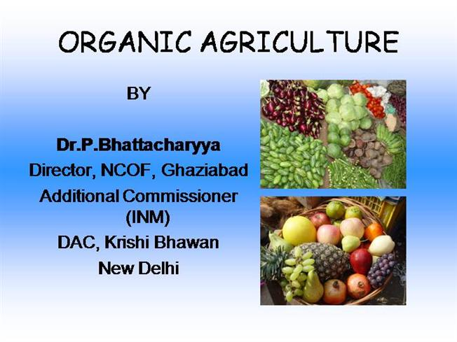 Ppt – organic vegetable production powerpoint presentation   free.
