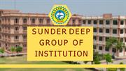 Best Law Colleges in Ghaziabad - Sunder Deep College of Law